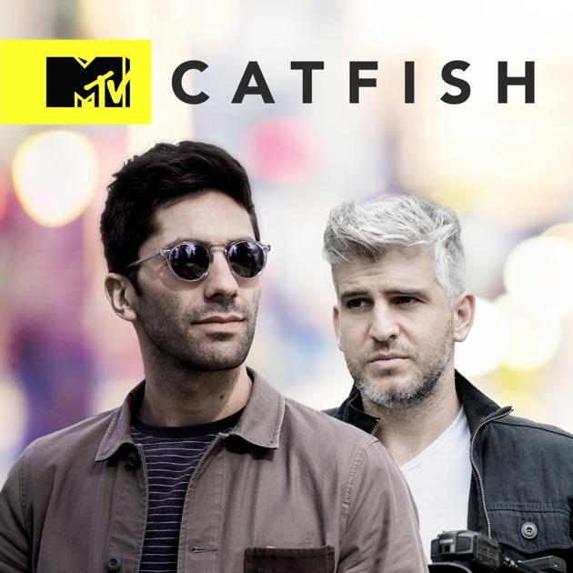 MTV's Catfish: The TV Show