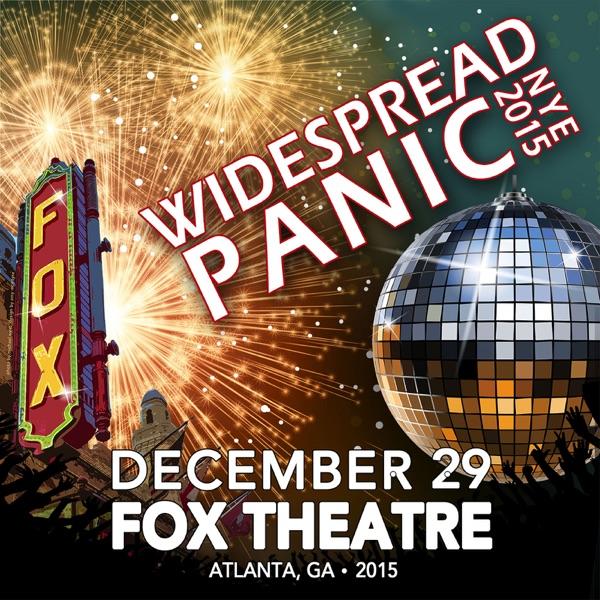 2015/12/29 Live in Atlanta, GA