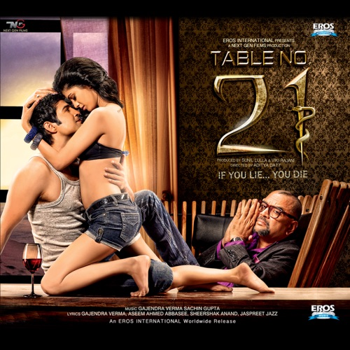 Table No. 21 (Original Motion Picture Soundtrack) – Album (iTunes Plus M4A)