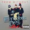 Ferocious Dog - From Without artwork