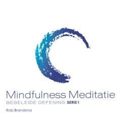 Mindfulness Meditatie Begeleide Oefening Serie 1