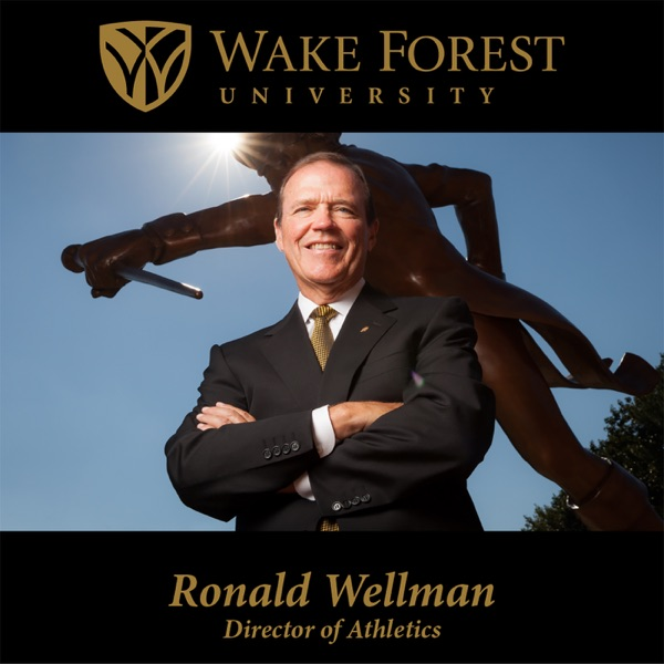Interview with Ron Wellman