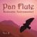 Pan Flute - Romantic Instrumental, Vol. 2