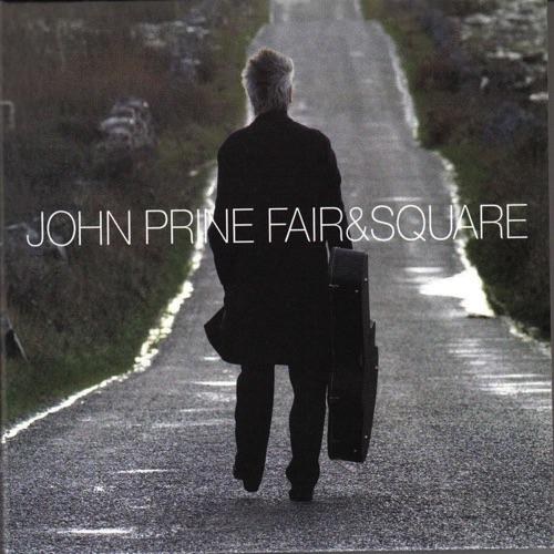 John Prine - Crazy as a Loon