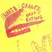 Naked Giants - Easy Eating