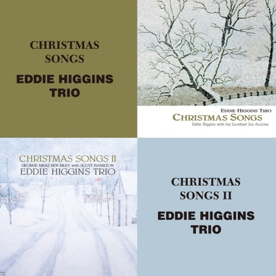 Christmas Songs - The Eddie Higgins Trio album