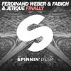 Finally - Single, Ferdinand Weber, Fabich & Jetique