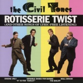 The Civil Tones - Sensible Shoes For Barbie
