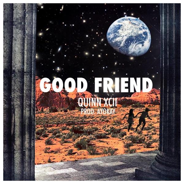 Good Friend - Single