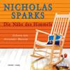 Nicholas Sparks - Die Nähe des Himmels: Jeremy Marsh 1 Grafik