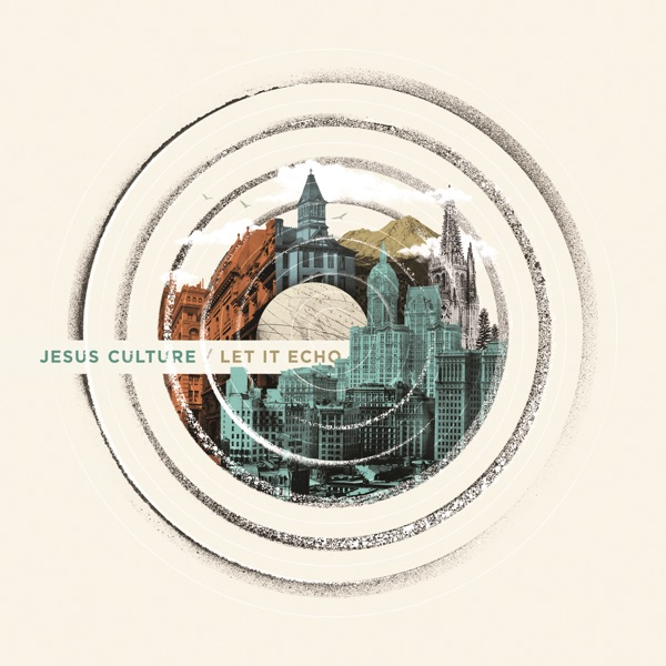 Let It Echo (Live) album image