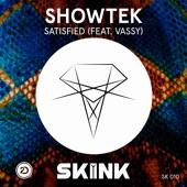 Satisfied (feat. Vassy) - Single