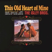 The Isley Brothers - Take Some Time Out for Love