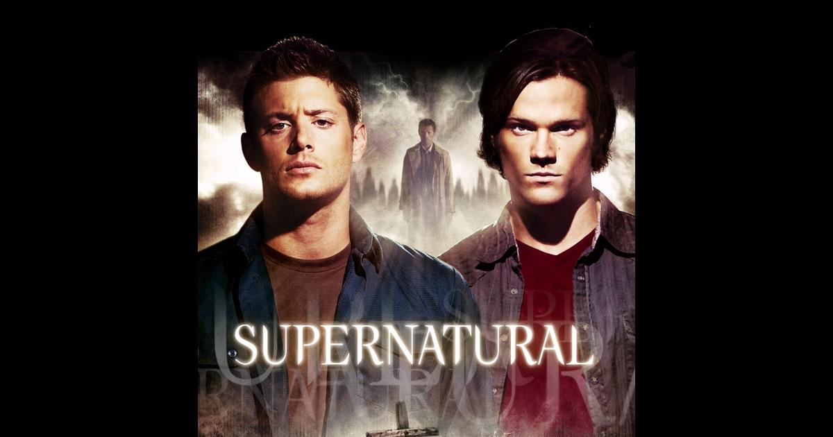 Cucirca supernatural season 11