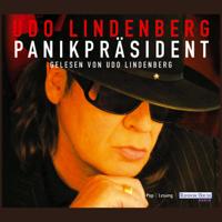 Udo Lindenberg - Der Panikpräsident artwork
