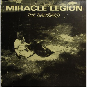 The Backyard - EP