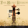 Victor Wooten - The Music Lesson Soundtrack  artwork