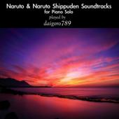 Akatsuki's Theme: Naruto Shippuden  Daigoro789 - Daigoro789