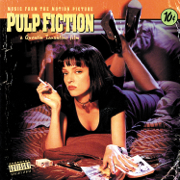 Pulp Fiction (Original Motion Picture Soundtrack) - Various Artists - Various Artists