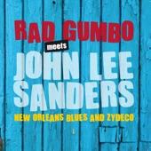John Lee Sanders - Let Me Run That Bayou