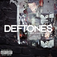 Deftones: The Studio Album Collection (iTunes)
