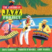 The Caribbean Jazz Project - Caribbean Jazz Project - Caribbean Jazz Project