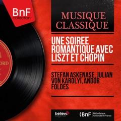 Une soirée romantique avec Liszt et Chopin (Mono Version)