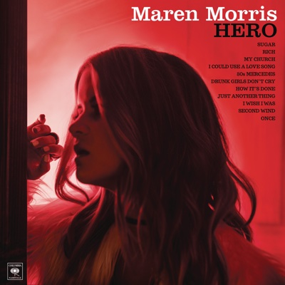 I Could Use a Love Song - Maren Morris song