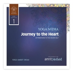 Yoga Nidra: Journey to the Heart