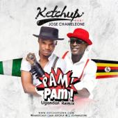 Pam Pam (Ugandan Remix) [feat. Jose Chameleone]