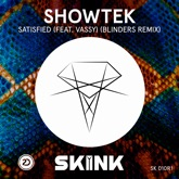 Satisfied (feat. Vassy) [Blinders Extended Remix] - Single