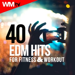 40 Edm Hits For Fitness & Workout (Unmixed Compilation for Fitness & Workout 135 Bpm - Ideal for Running, Jogging, Step, Aerobic, Cardio Dance, Gym, Spinning, HIIT - 32 Count)