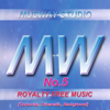 Musway Studio - Royalty Free Music - No. 5 (Corporate, Cinematic, Background) artwork