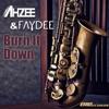 Burn It Down (Original Extended Mix) - Single