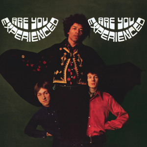 The Jimi Hendrix Experience - May This Be Love