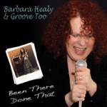 Barbara Healy & Groove Too - Struck by the Blues