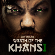 Episode 43 - Wrath of the Khans I - Dan Carlin - Dan Carlin