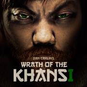 Episode 43 - Wrath of the Khans I - Dan Carlin - Dan Carlin