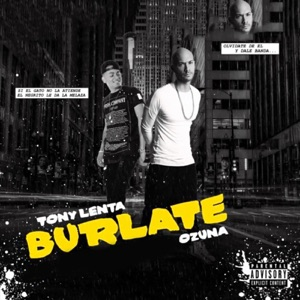 Burlate (feat. Ozuna) - Single Mp3 Download