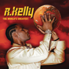 R. Kelly - I Believe I Can Fly Grafik