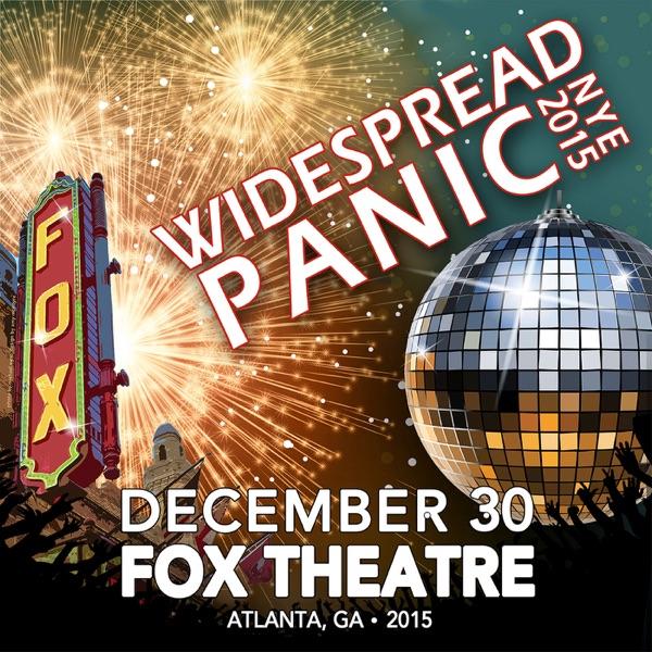 2015/12/30 Live in Atlanta, GA