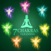 7 Chakras Cleansing – Guided Tibetan Chakra Balancing Meditation, Chanting Om, Soothe Mind, Body & Soul, Reiki Healing Waves - Opening Chakras Sanctuary - Opening Chakras Sanctuary