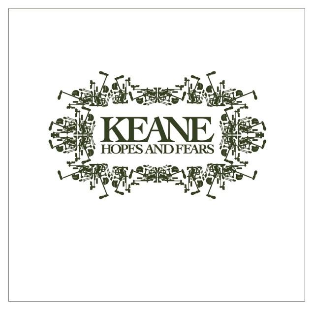 Strangeland by Keane on Apple Music