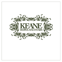 Keane - Somewhere Only We Know artwork