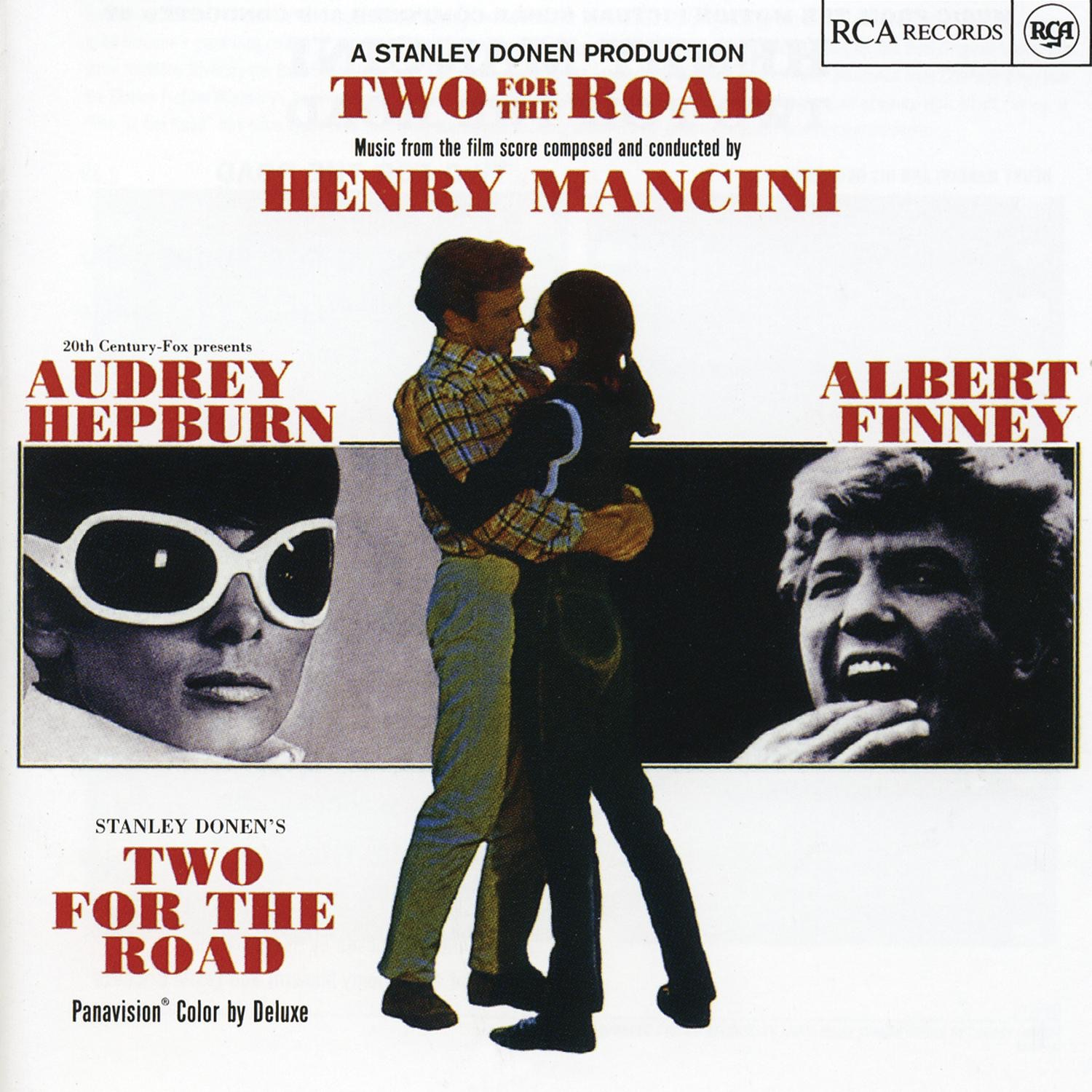 Two for the Road (Music from the Film)