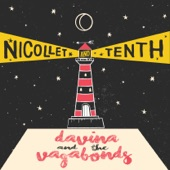 Davina and The Vagabonds - Bee Sting