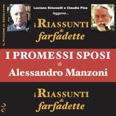 I promessi sposi di Alessandro Manzoni: i Riassunti di farfadette