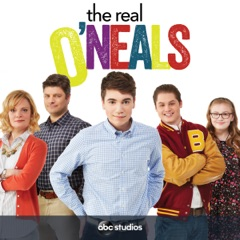 The Real O'Neals, Season 1 (subtitled)