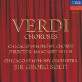 Verdi - Sir Georg Solti - Nabucco - Va Pensiero