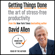 David Allen - Getting Things Done: The Art of Stress-Free Productivity (Unabridged)